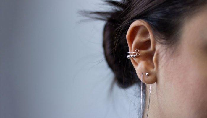 Why Do My Ears Itch When I Wear Earrings