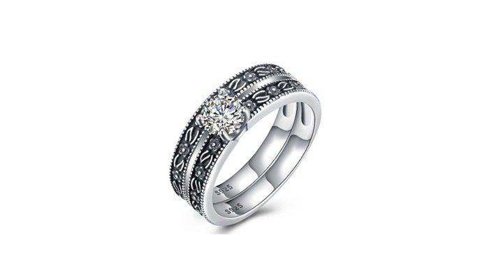 Is Rhodium Plated Sterling Silver Better Than Sterling Silver?