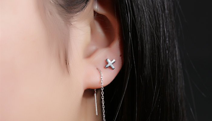 Is Sterling Silver Earrings Good for Sensitive Ears