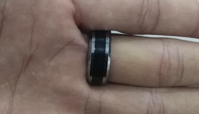 Are Tungsten Rings safe