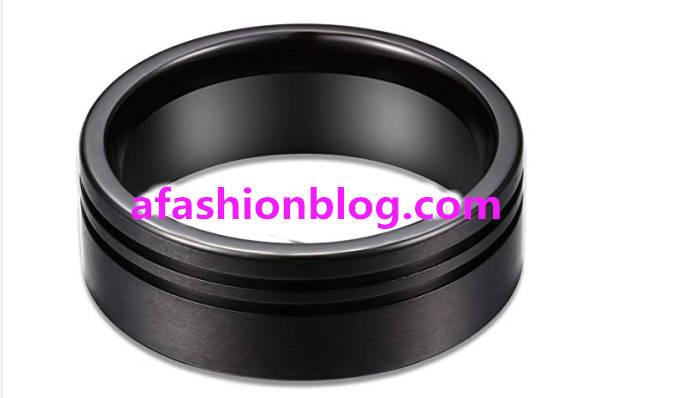 Black Zirconium Rings Pros and Cons