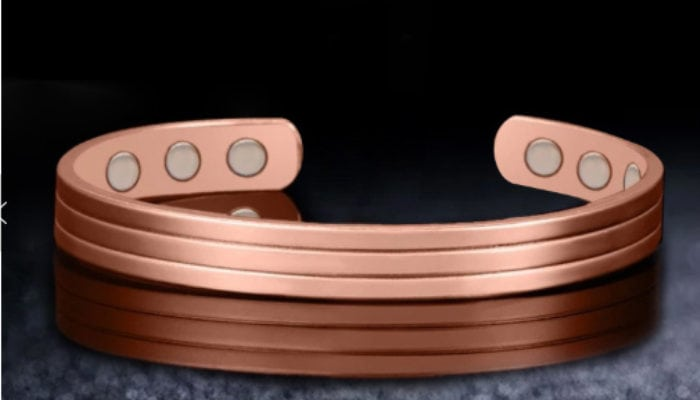 Copper vs. brass jewelry
