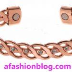 How To Wear a Copper Bracelet