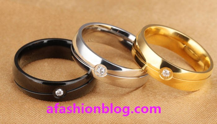 9 Most-Used Hypoallergenic Metals for Rings
