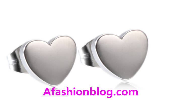 Stainless steel vs. Surgical Steel Earrings