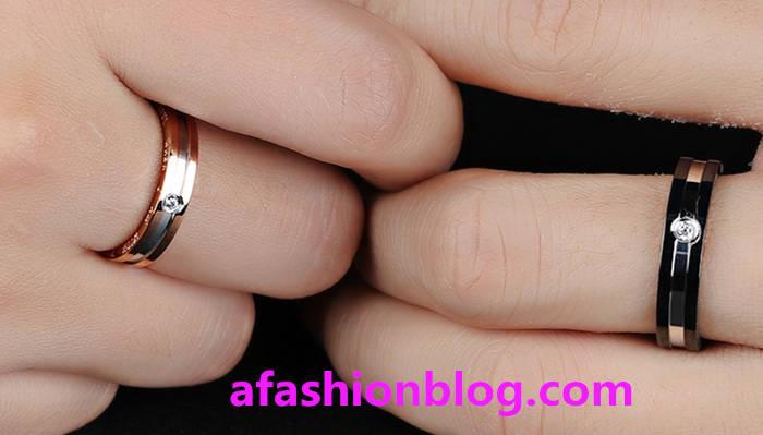 Do Titanium Rings Turn Your Finger Green?