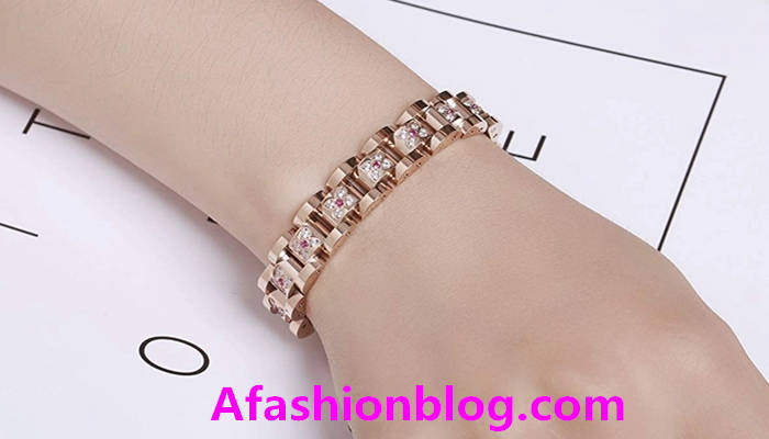 Benefits Of Wearing A Magnetic Bracelet