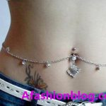 5 Best Types of Belly Button Ring for Sensitive Skin