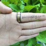 jewelry grade tungsten rings