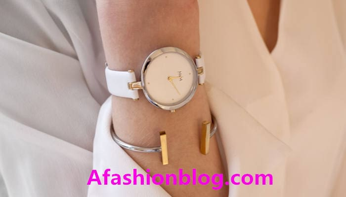 How To Wear Watch And Bracelet Together