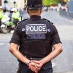 Why Do cops Wear Black (Wedding) Rings?