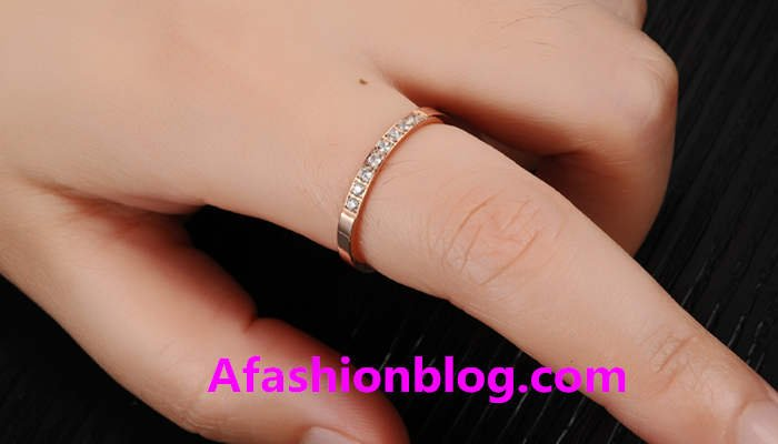 Is Rose Gold Good for an Engagement or Wedding Ring?