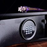 best way to store jewelry in a safe