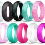 Are Silicone Rings Safe to Wear?(Should I Buy One?)
