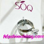 15 Stainless Steel Rings Related Questions and Answers