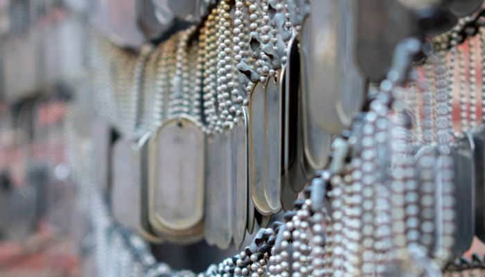 3 Cool Things to Put on Military Dog Tags