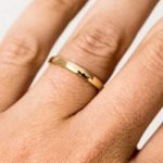 15 Inexpensive Gold Rings That Won't Tarnish