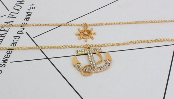 12 Cute Us Navy Necklace For Girlfriend Make Her Happy A Fashion Blog