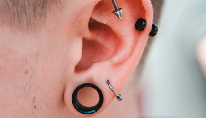 How To Know What Piercings Look Good on You