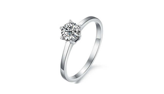 Why Are Diamond Rings Used as Engagement Rings?