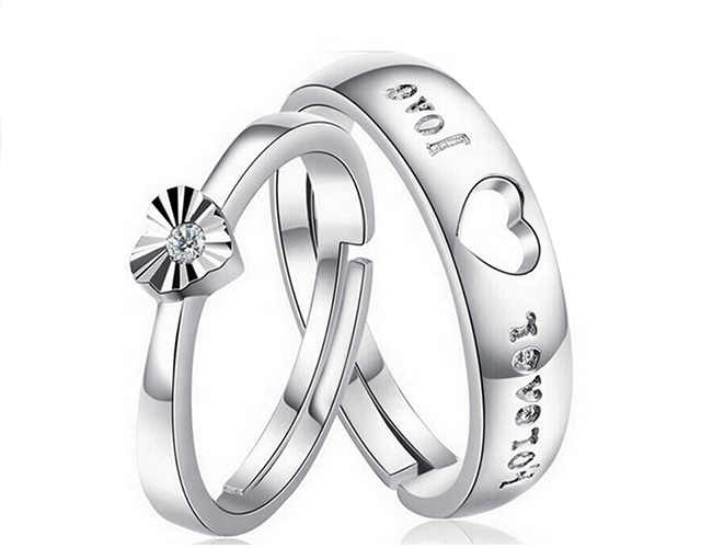 Genius Ideas And Quotes To Engrave On Wedding Rings A Fashion Blog