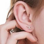 Stud Earrings You Can Wear All The Time