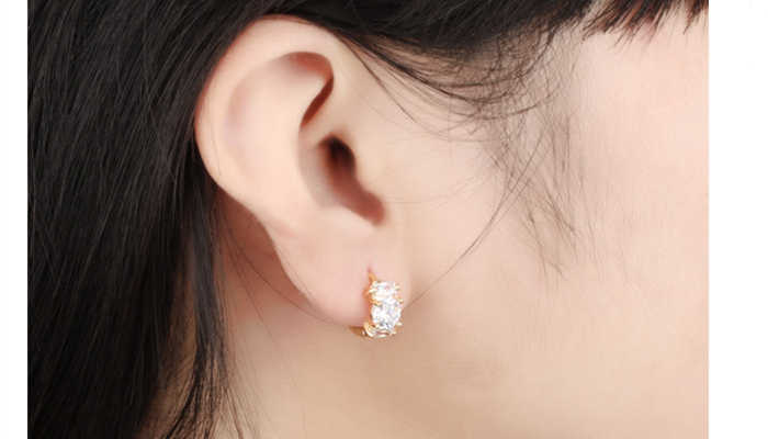 Are Nickel-free Earrings Good for Sensitive Ears?