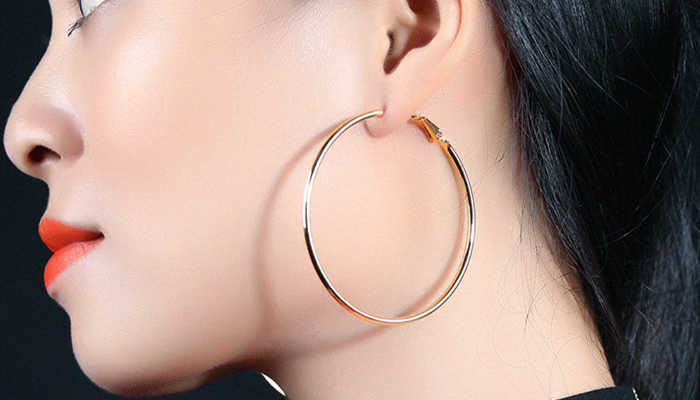 certified nickel free earrings