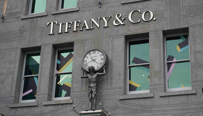 Does Tiffany jewelry retain value