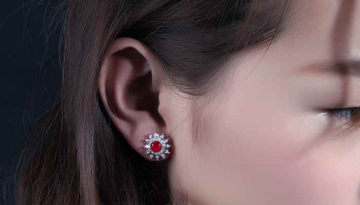 Why Do My Ears Get Infected When I Wear Earrings A Fashion Blog