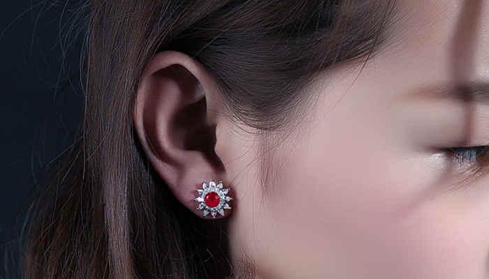 Why Do My Ears Get Infected When I Wear Earrings?