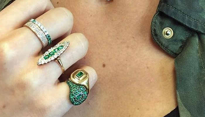 5 Spiritual Meaning of Wearing Rings on Different Fingers
