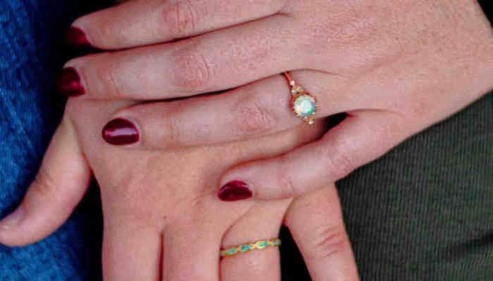 Why is an Engagement Ring So Important