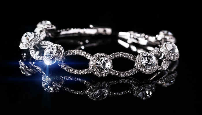 What Are Fake Diamonds Made Of?