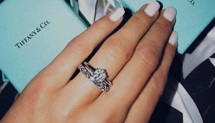 Do I Wear My Engagement Ring At My Wedding Ceremony A Fashion Blog