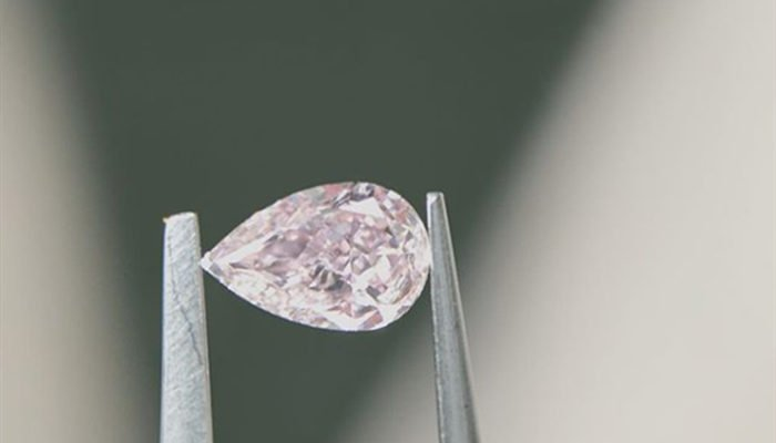 Why Are Pink Diamonds So Expensive?