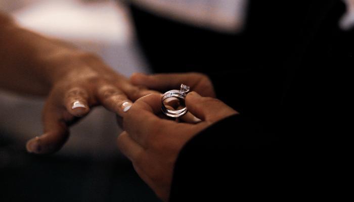 Badass Wedding Rings