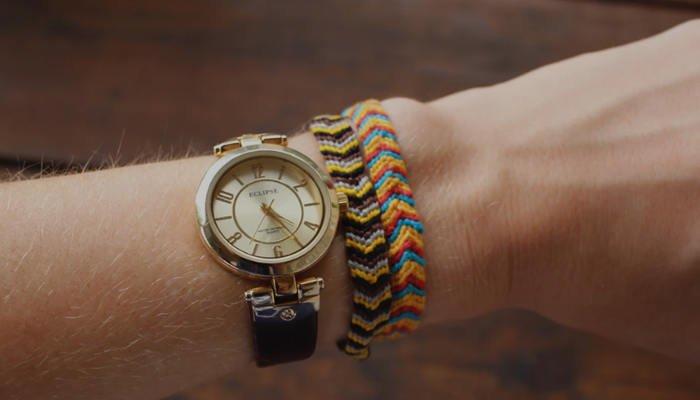 How to Wear Bracelets with Small Wrists