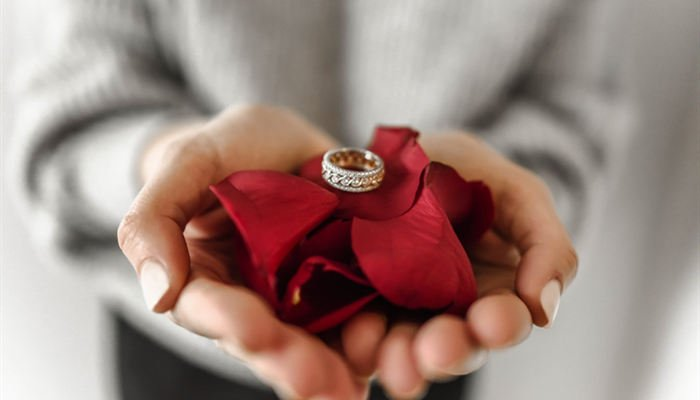 What Does Mean If A Guy Friend Bought Me Jewelry?