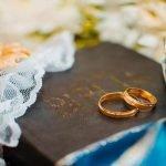 Non Metal Wedding Rings