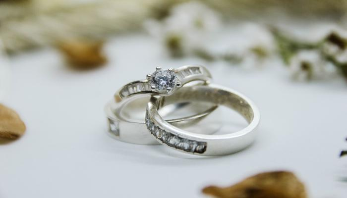 Rings for Girlfriend