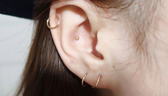 What Are Sleeper Earrings