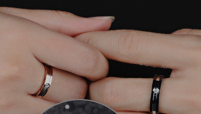 Are Promise Rings a Good Idea? or Bad Idea?