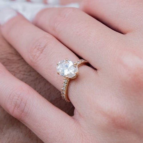 Can You Haggle Engagement Ring Prices