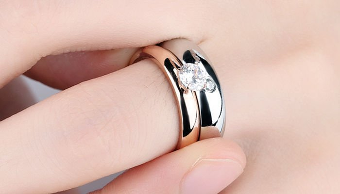 Is A Promise Ring A Good Birthday Gift