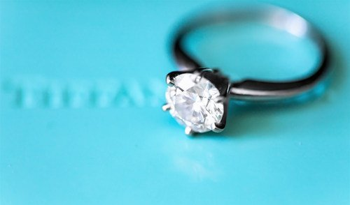 Cartier Vs Tiffany Engagement Ring With Pros Cons A Fashion Blog