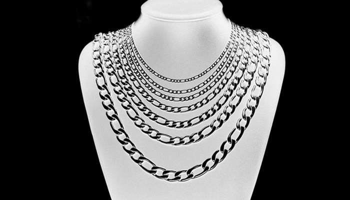 Best Chain Length for A Man
