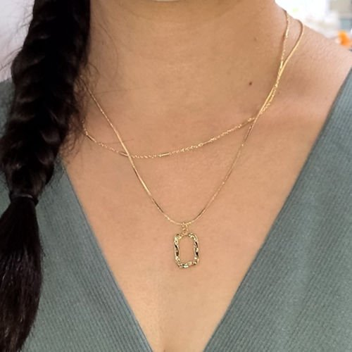 Best Necklace Length for Large Bust