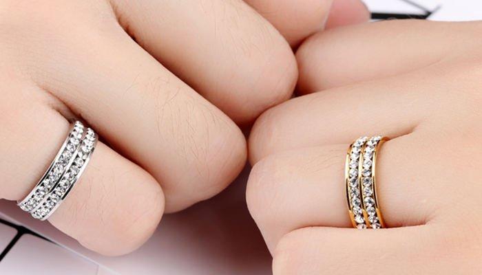 Are Titanium Steel Rings Good Or Bad