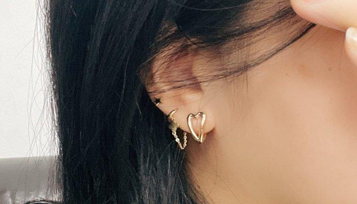 Is 10K Gold Safe for Sensitive Ears?